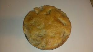 Шарлотка - яблочный пирог