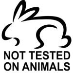 Не тестируется на животных